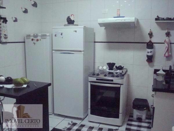 Casa 3 Dorm, Vila Suissa, Mogi das Cruzes (CA0827) - Foto 3