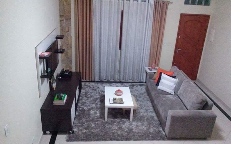 Casa 3 Dorm, Vila Progresso, Guarulhos (SO1124) - Foto 4