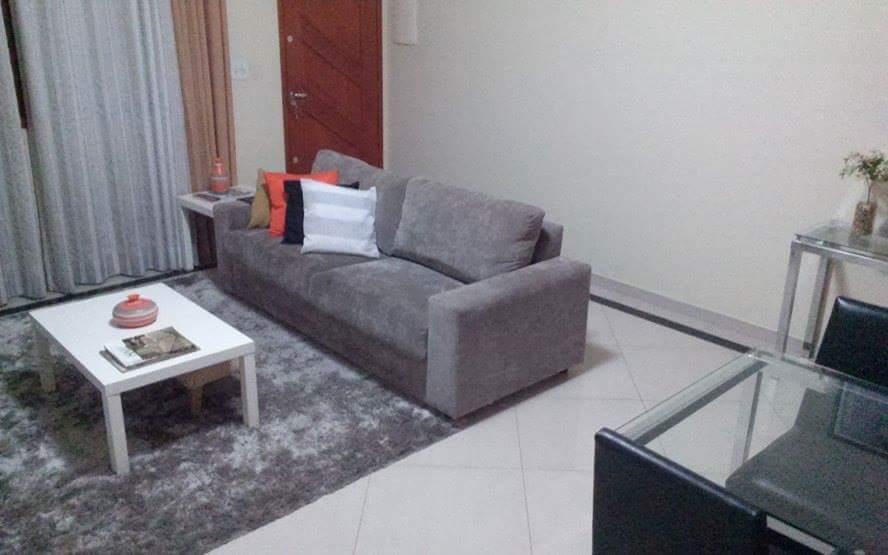 Casa 3 Dorm, Vila Progresso, Guarulhos (SO1124) - Foto 3