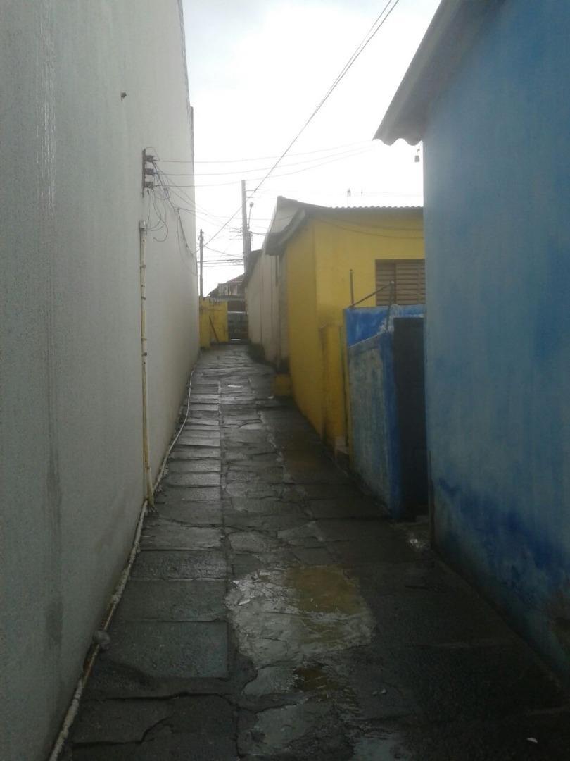 Casa, Vila Paranaguá, São Paulo (CA0816) - Foto 2