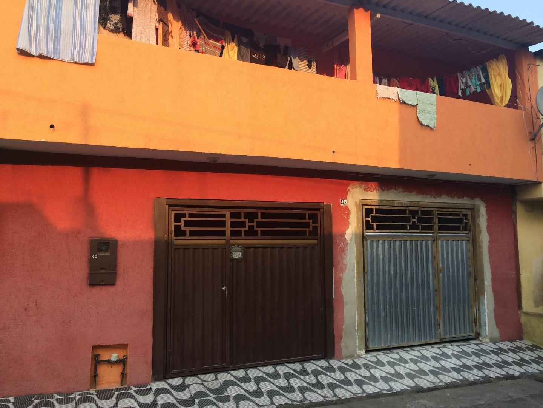Soute Imóveis - Casa 4 Dorm, Jardim Arapongas