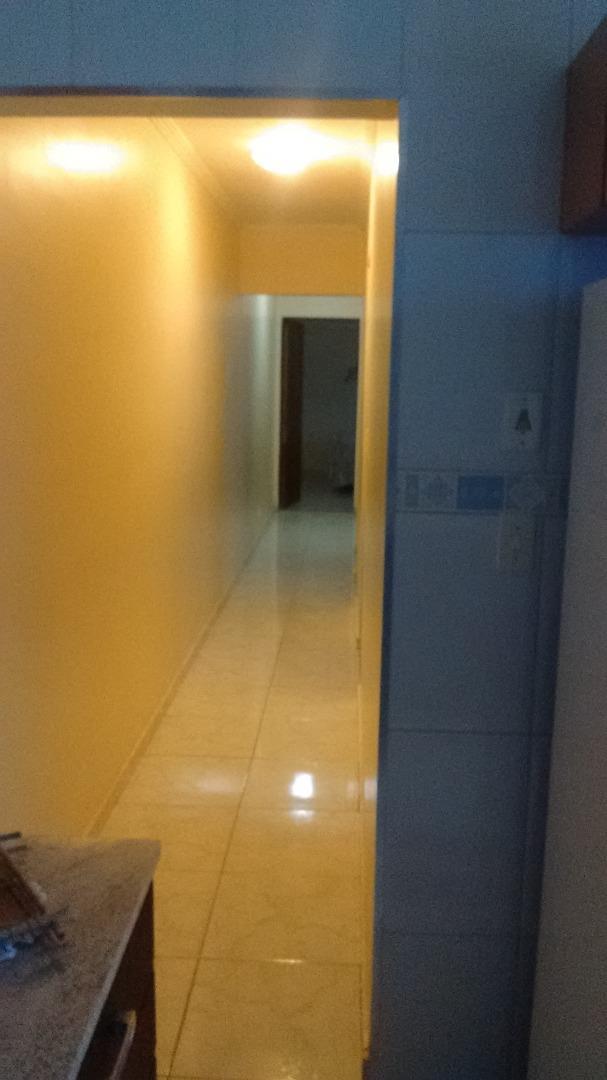 Casa 3 Dorm, Vila Nova Aparecida, Mogi das Cruzes (CA0829) - Foto 8