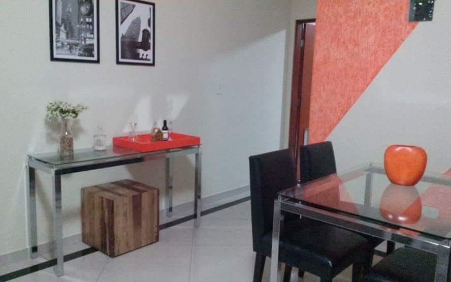 Casa 3 Dorm, Vila Progresso, Guarulhos (SO1124) - Foto 2