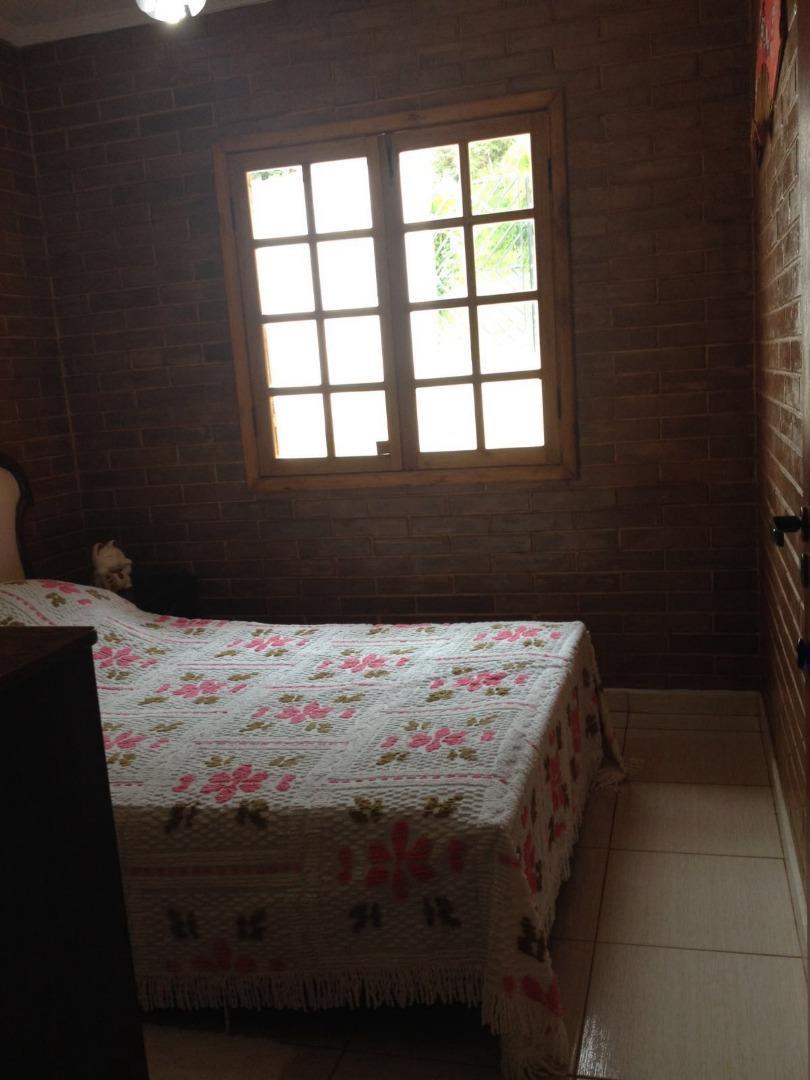 Casa 2 Dorm, Mairiporã, Mairipora (CA0808) - Foto 8