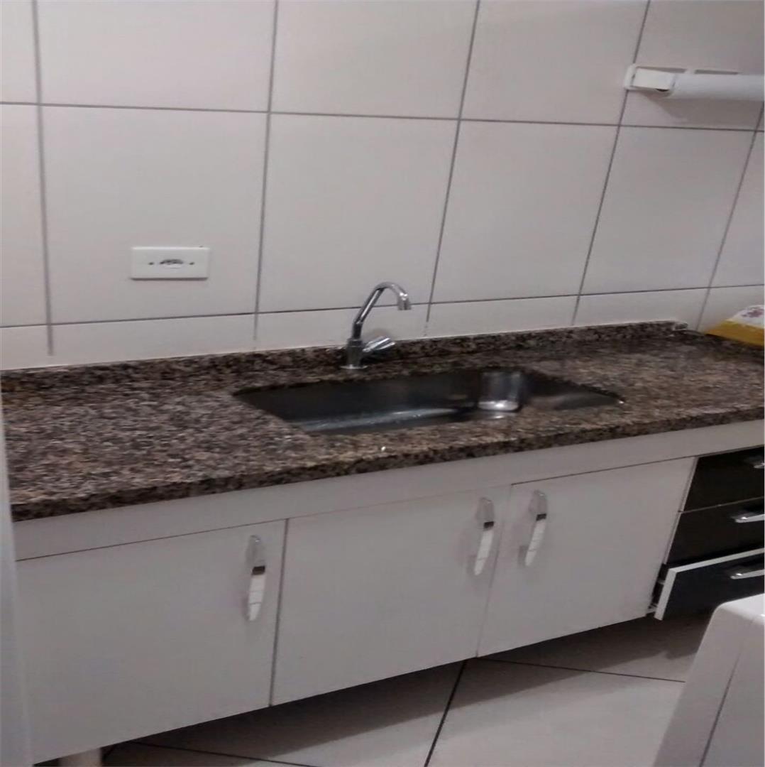 Apto 2 Dorm, Vila Galvão, Guarulhos (AP2784) - Foto 10