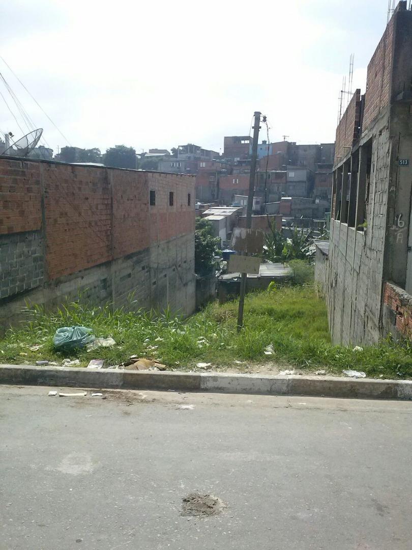 Terreno, Cidade Tupinambá, Guarulhos (TE0328) - Foto 3