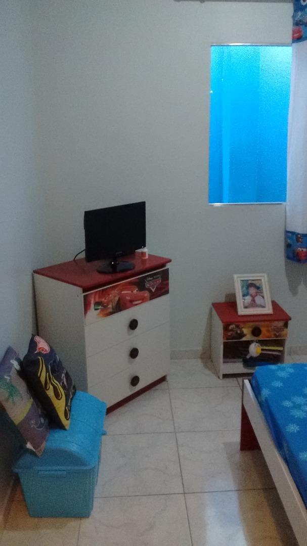 Casa 3 Dorm, Vila Nova Aparecida, Mogi das Cruzes (CA0829) - Foto 2