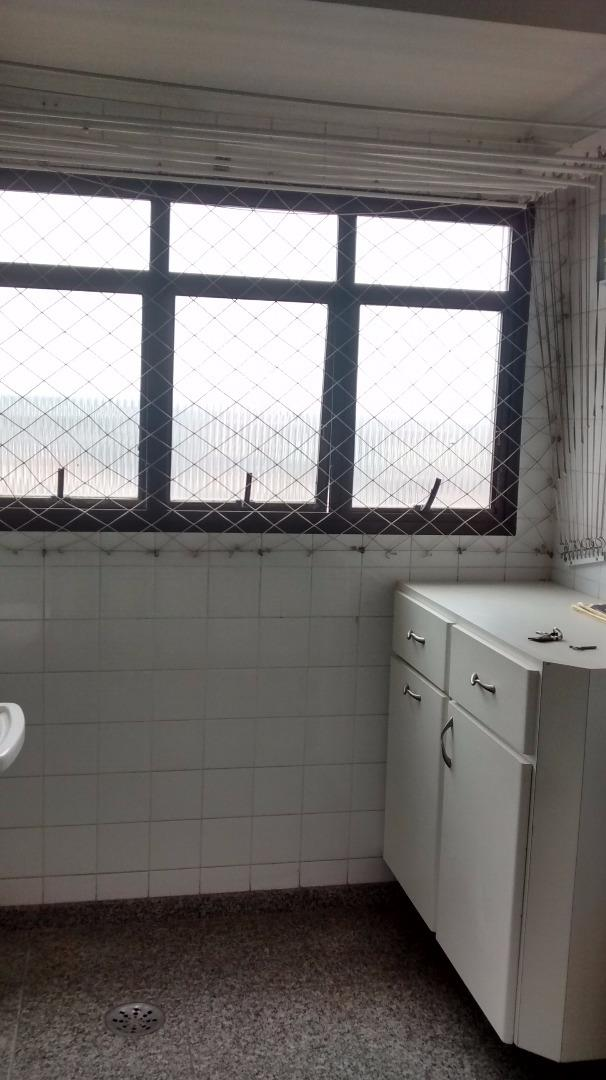 Apto 3 Dorm, Vila Milton, Guarulhos (AP2814) - Foto 18