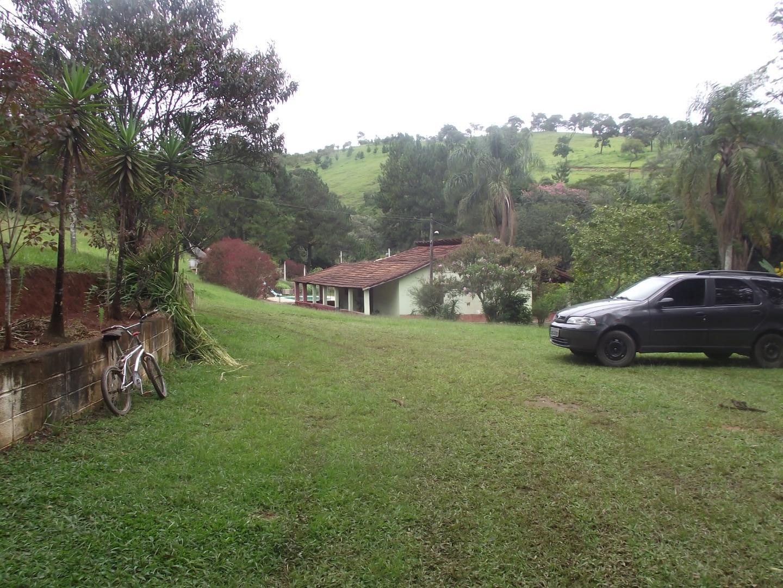 Chácara, Jardim São João, Guarulhos (CH0129) - Foto 4