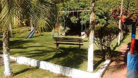 Chácara 4 Dorm, Jardim São João, Guarulhos (CH0130) - Foto 7