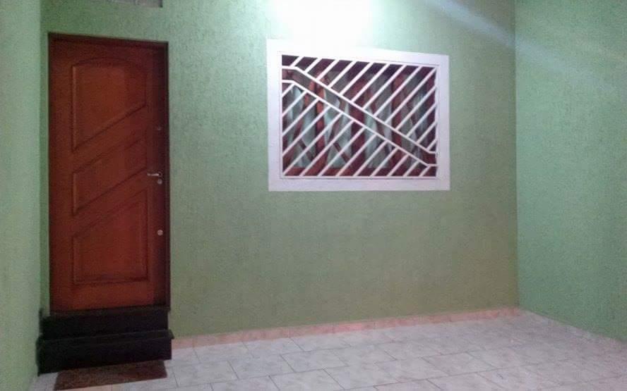 Casa 3 Dorm, Vila Progresso, Guarulhos (SO1124)
