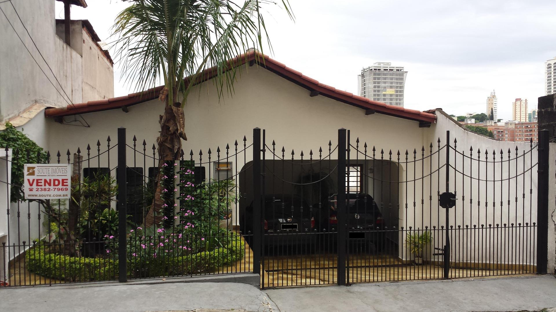 Soute Imóveis - Casa 3 Dorm, Jardim Barbosa - Foto 11