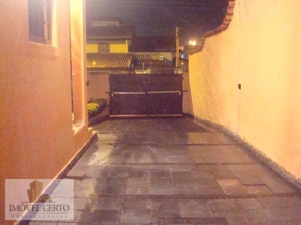 Casa 3 Dorm, Vila Suissa, Mogi das Cruzes (CA0827) - Foto 9