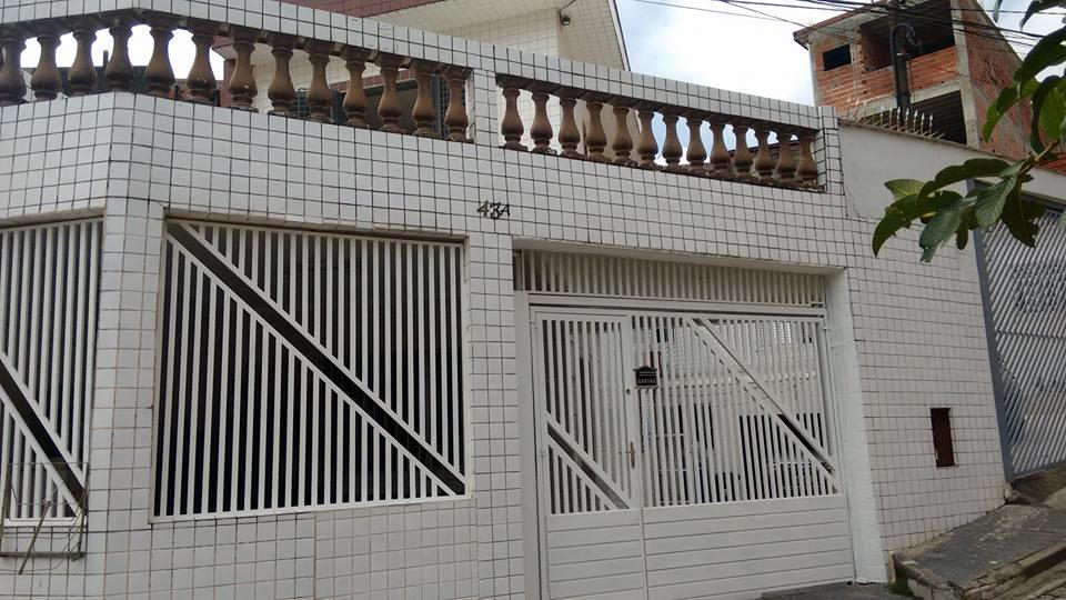 Casa 5 Dorm, Cocaia, Guarulhos (SO1115)