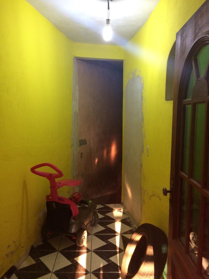 Casa 4 Dorm, Jardim Arapongas, Guarulhos (SO1127) - Foto 4