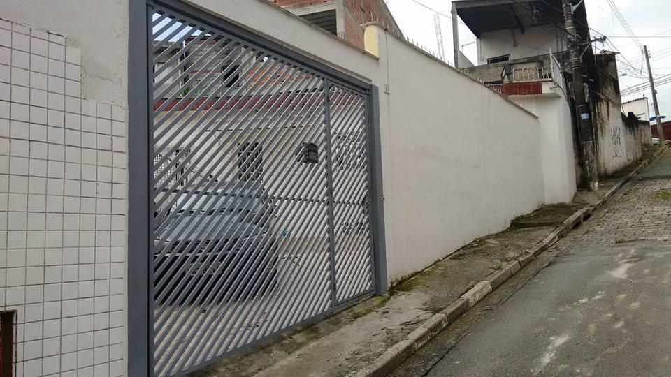 Casa 5 Dorm, Cocaia, Guarulhos (SO1115) - Foto 16