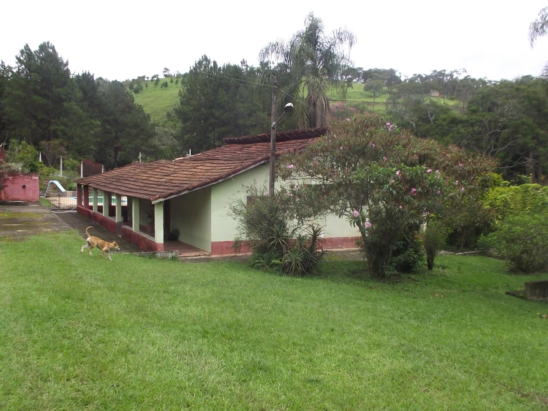 Chácara, Jardim São João, Guarulhos (CH0129) - Foto 6