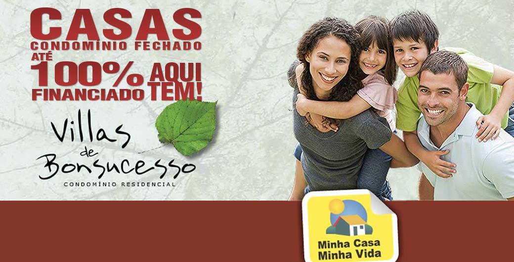 Soute Imóveis - Casa 3 Dorm, Vila Nova Bonsucesso