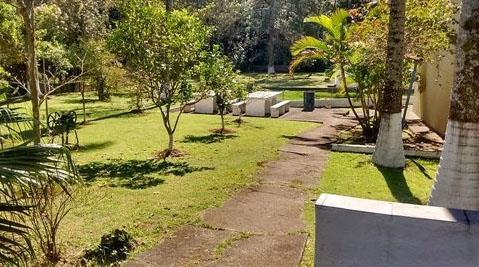 Chácara 4 Dorm, Jardim São João, Guarulhos (CH0130) - Foto 5