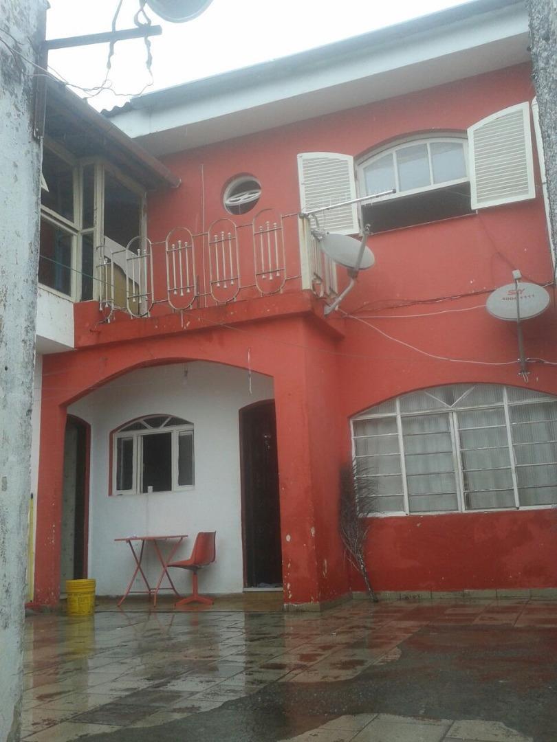 Casa, Vila Paranaguá, São Paulo (SO1111) - Foto 4