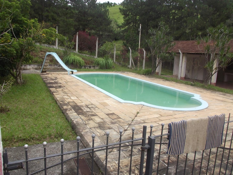 Chácara, Jardim São João, Guarulhos (CH0129) - Foto 7