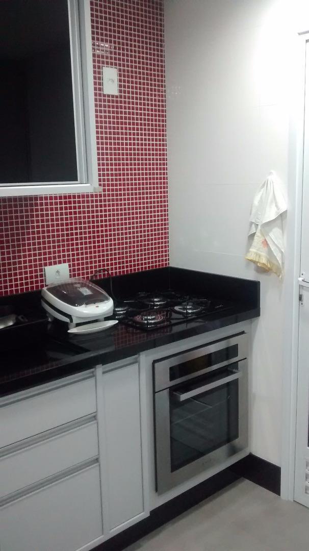 Apto 3 Dorm, Vila Augusta, Guarulhos (AP2802) - Foto 8