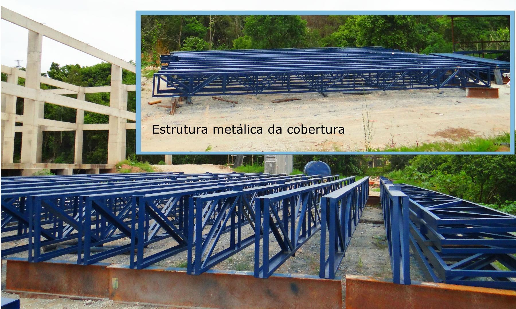 Soute Imóveis - Galpão, Jardim da Glória, Cotia - Foto 2