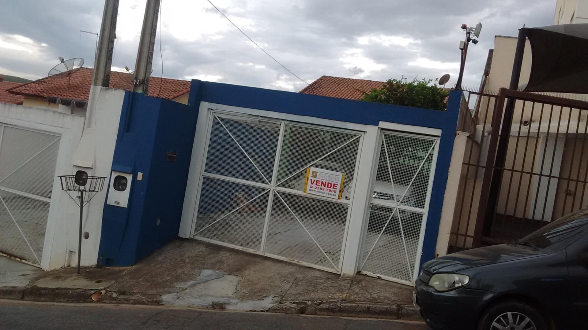 Casa 3 Dorm, Vila Nova Aparecida, Mogi das Cruzes (CA0829) - Foto 14