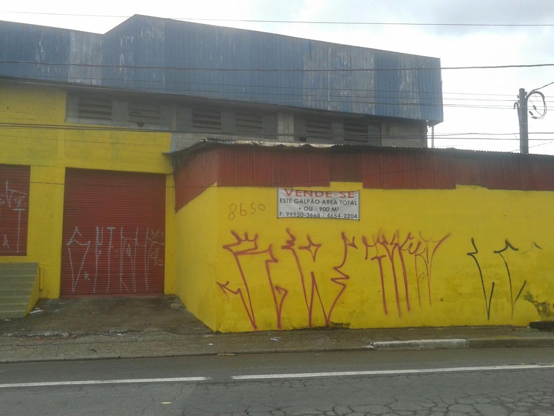 Soute Imóveis - Galpão, Ermelino Matarazzo - Foto 2