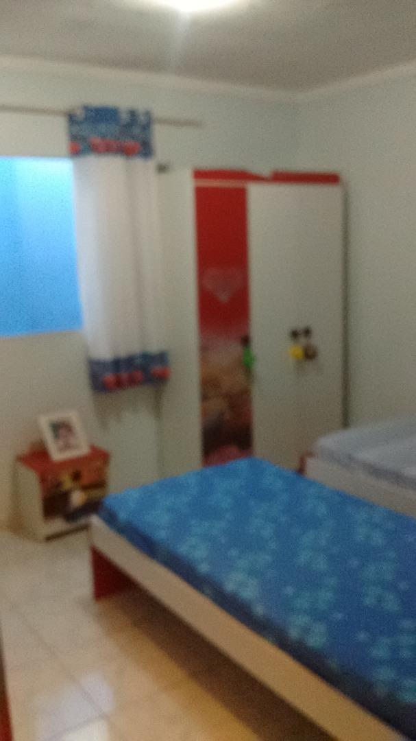 Casa 3 Dorm, Vila Nova Aparecida, Mogi das Cruzes (CA0829) - Foto 3