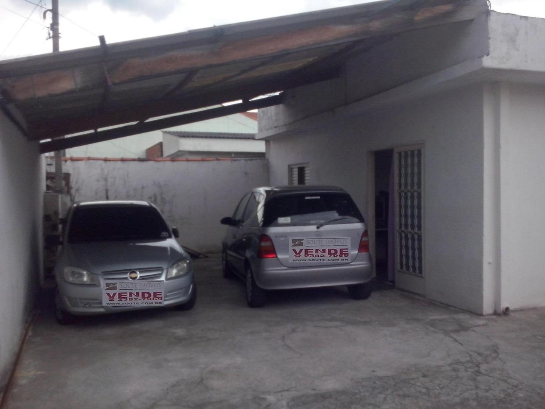 Casa 2 Dorm, Jardim das Bandeiras, Mogi das Cruzes (CA0830) - Foto 10