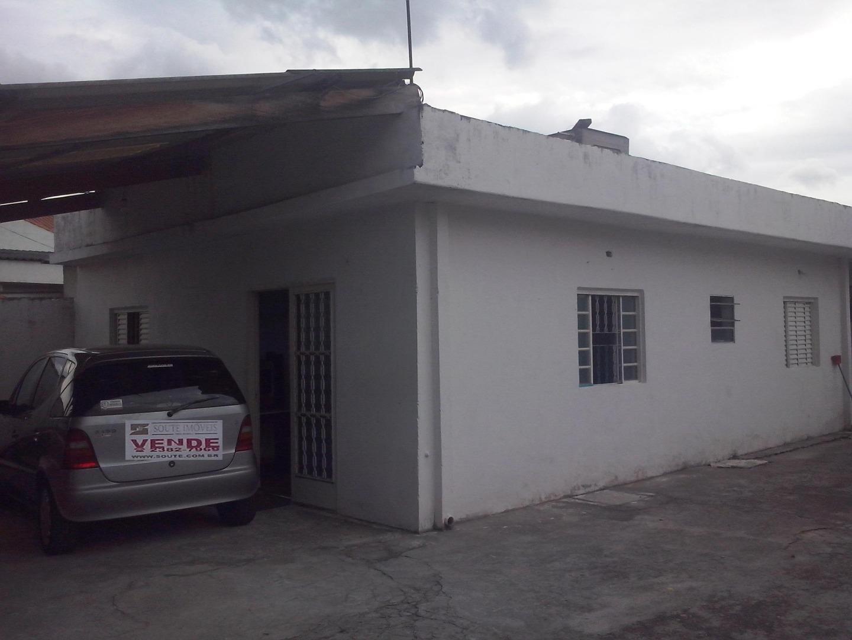 Casa 2 Dorm, Jardim das Bandeiras, Mogi das Cruzes (CA0830) - Foto 11