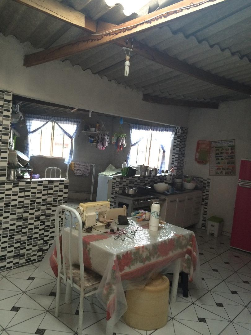 Casa 4 Dorm, Jardim Arapongas, Guarulhos (SO1127) - Foto 19