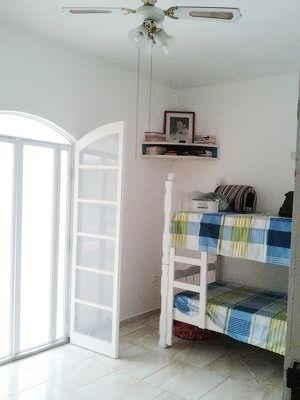 Casa 3 Dorm, Estância Balneária Belmira Novaes, Peruíbe (CA0806) - Foto 16