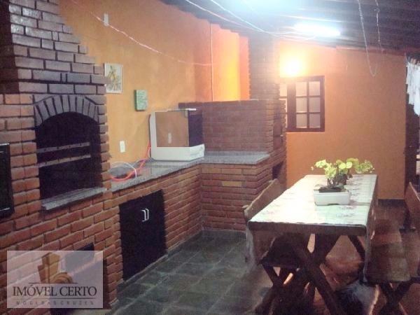 Casa 3 Dorm, Vila Suissa, Mogi das Cruzes (CA0827) - Foto 8