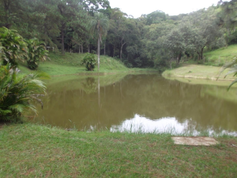 Chácara, Jardim São João, Guarulhos (CH0129) - Foto 13