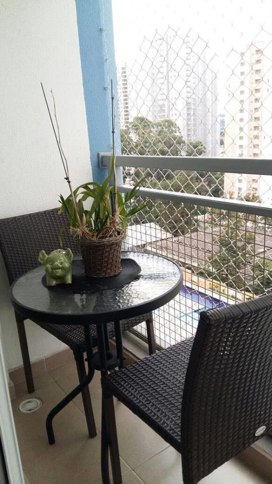 Apto 2 Dorm, Jardim Flor da Montanha, Guarulhos (AP2828) - Foto 19