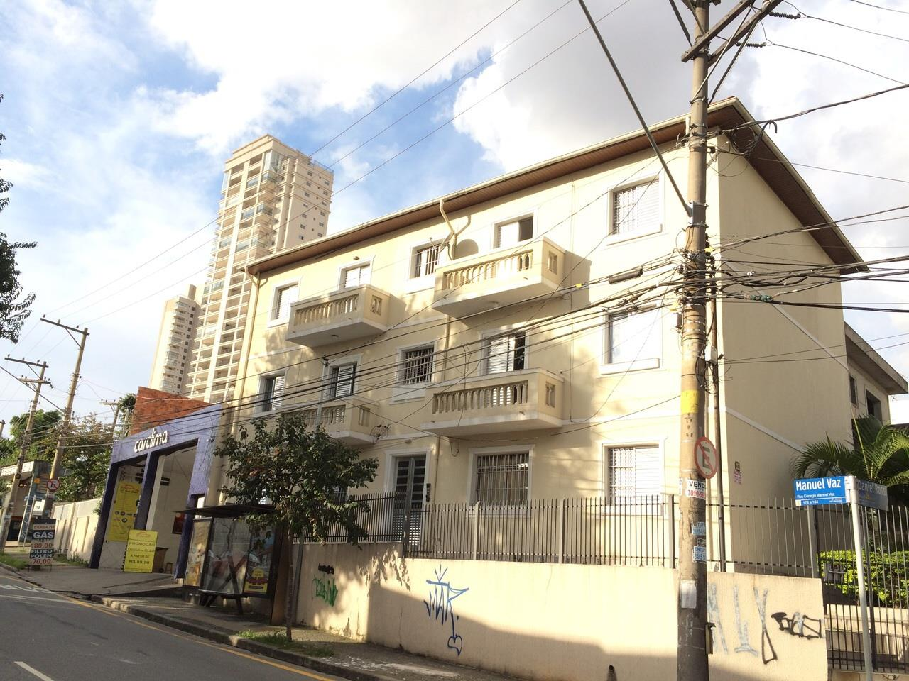 Soute Imóveis - Apto 2 Dorm, Santana, São Paulo