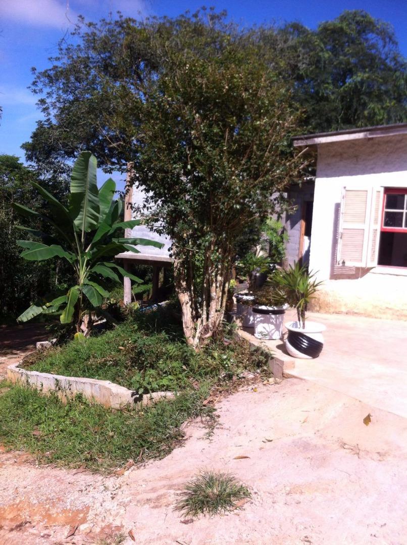 Soute Imóveis - Chácara 2 Dorm, Guarulhos (CH0138) - Foto 11