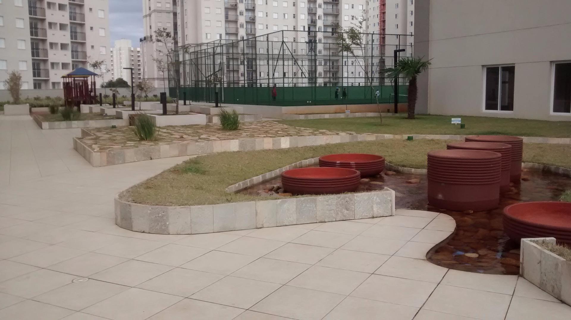 Apto 3 Dorm, Vila Augusta, Guarulhos (AP2802)