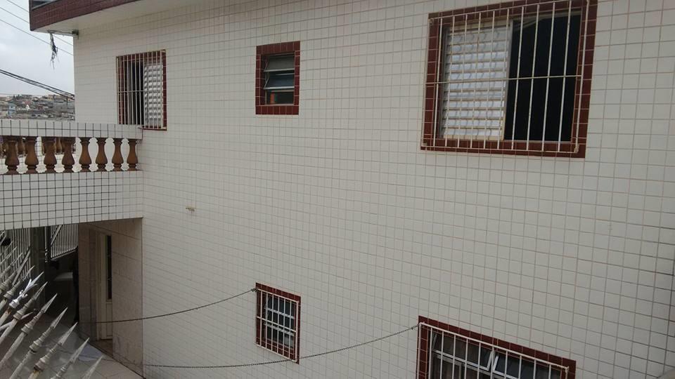 Casa 5 Dorm, Cocaia, Guarulhos (SO1115) - Foto 15