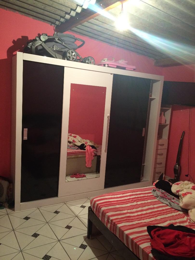 Soute Imóveis - Casa 4 Dorm, Jardim Arapongas - Foto 15