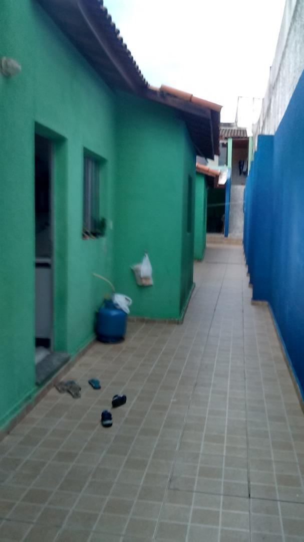 Casa 3 Dorm, Vila Nova Aparecida, Mogi das Cruzes (CA0829) - Foto 9