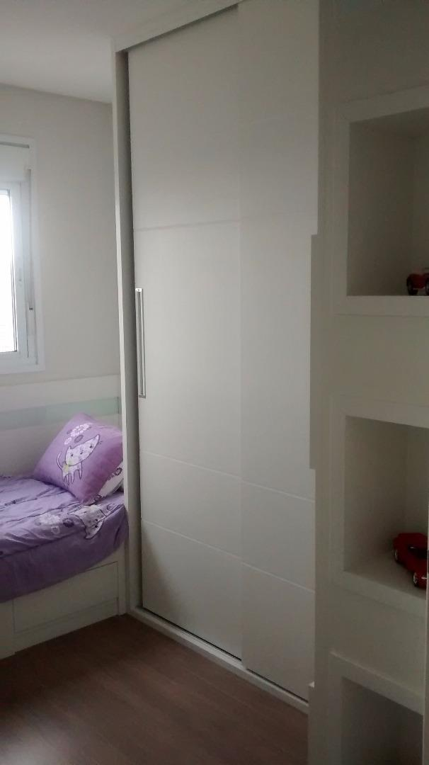 Apto 3 Dorm, Vila Augusta, Guarulhos (AP2802) - Foto 10