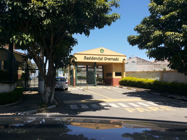 Soute Imóveis - Casa 3 Dorm, Jardim Adriana