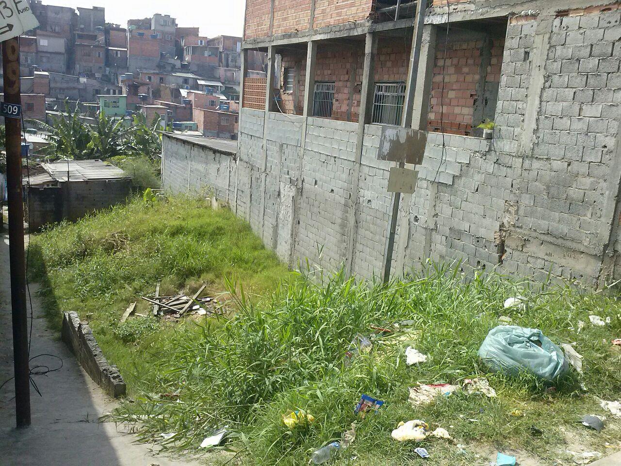 Terreno, Cidade Tupinambá, Guarulhos (TE0328) - Foto 4