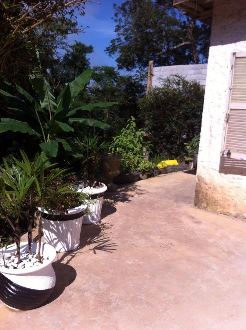 Soute Imóveis - Chácara 2 Dorm, Guarulhos (CH0138) - Foto 8
