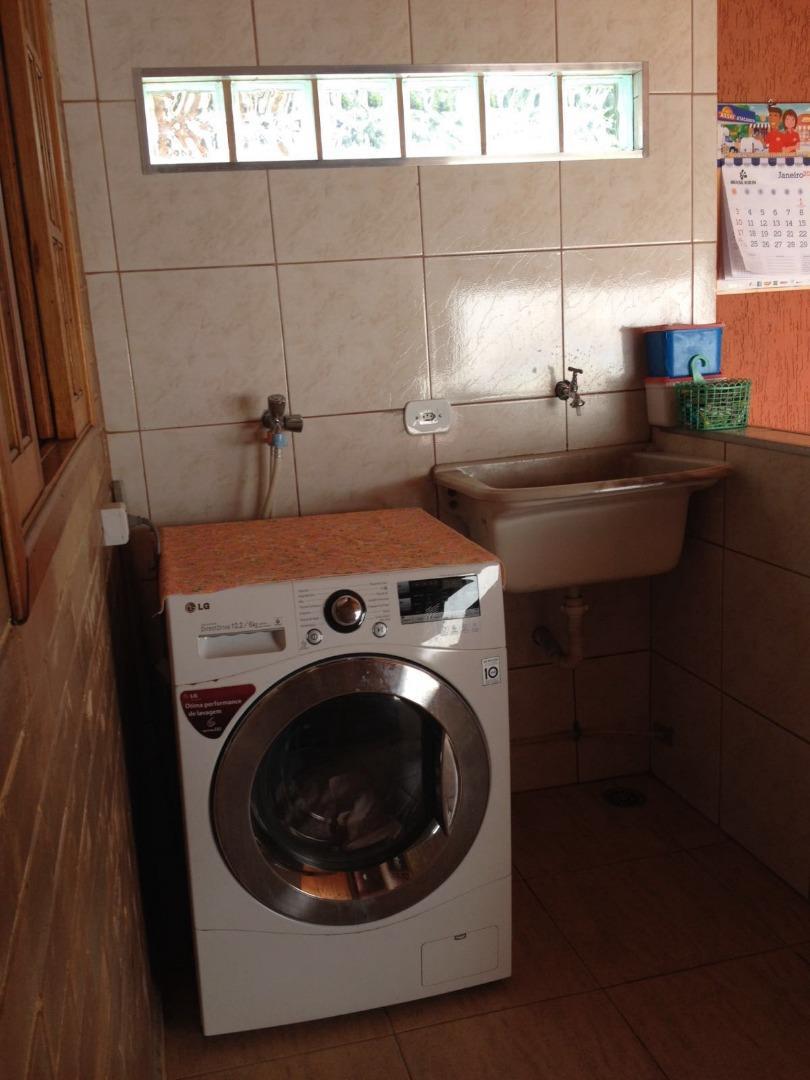 Casa 2 Dorm, Mairiporã, Mairipora (CA0808) - Foto 12