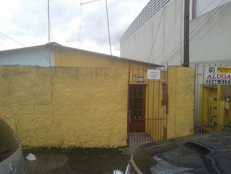 Casa, Vila Paranaguá, São Paulo (CA0816)