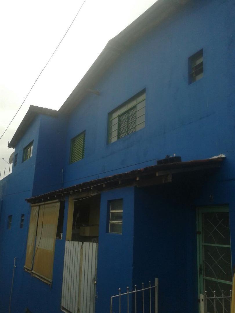 Casa, Vila Paranaguá, São Paulo (SO1111) - Foto 5